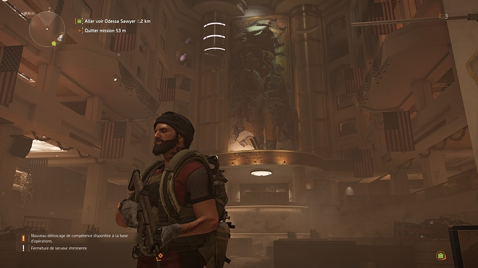 Tom Clancy's The Division® 22019-3-17-1-36-1