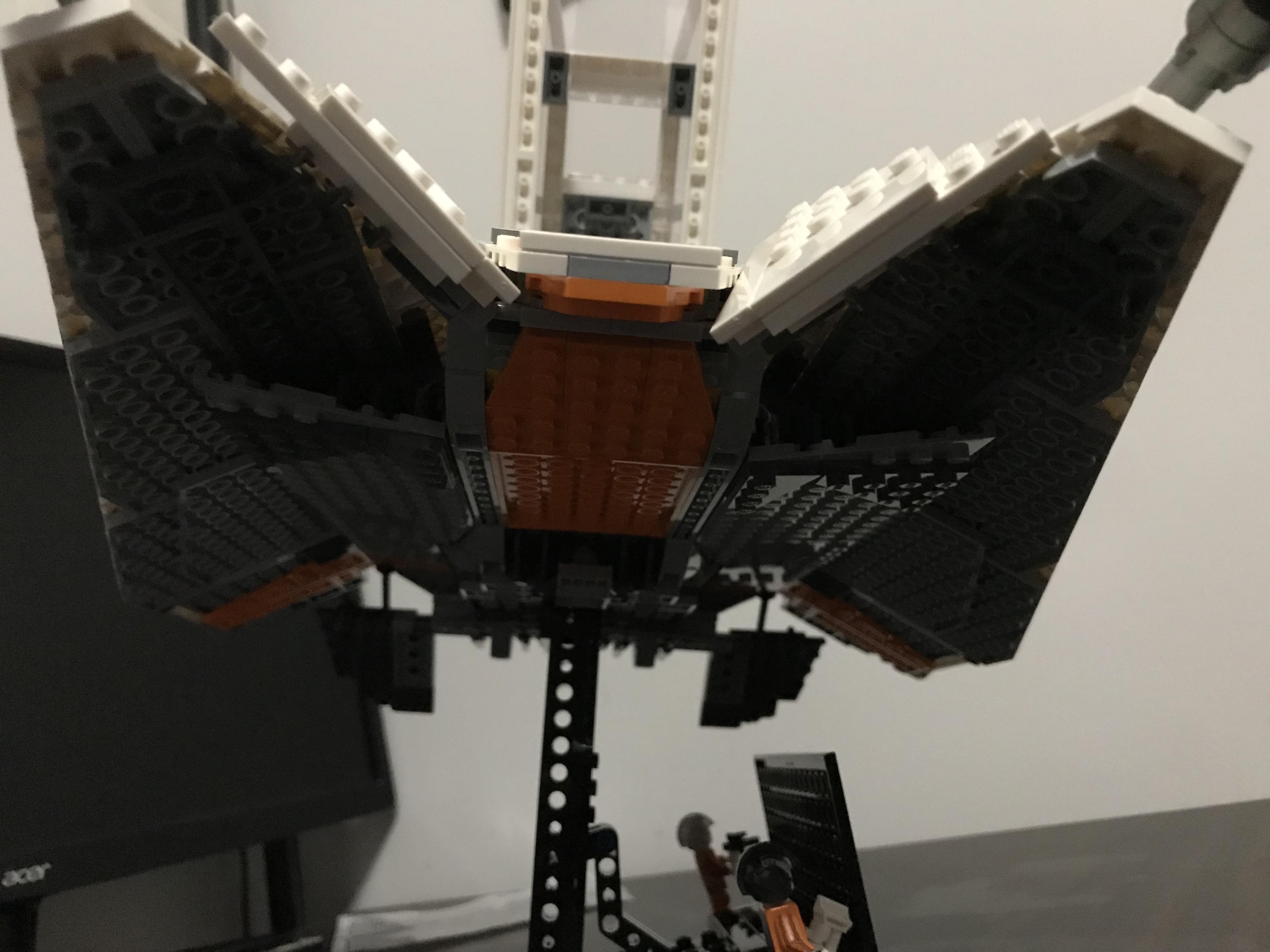 Geekzone Lego Forum Briques Qui PassionLes RespectentBlabla Se 5Rjq4L3A